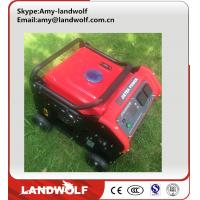 Buy cheap lowest price mini gasoline generator hot selling gasoline generator in China from Wholesalers
