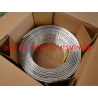 Wholesale 1050 1060 3003 aluminium tube for refrigerator from china suppliers