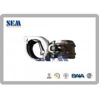 Wholesale Double Fixed Coupler Scaffolding Clamps with Hot Dip Gal. from china suppliers