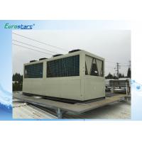 Wholesale 538KW Hotel Central Quietest Air Source Heat Pump In Winter Cooling from china suppliers