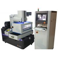 Wholesale Tight Tolerances Cnc Electric Discharge Machine Excellent Surface Finish from china suppliers