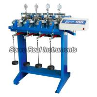 Wholesale Four gang direct shear test apparatus, Soil shear test machine from china suppliers