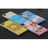 Wholesale Anti - slip durable PC Hard Back Xiaomi Phone Cover With Animal Pattern from china suppliers