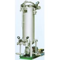 Wholesale Vertical cylinder scattered fiber Yarn Cone Dyeing Machine with Spray and pour from china suppliers