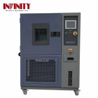 Wholesale 800 L Programmable Environmental Chamber , Temperature And Humidity Chamber IEC68-2-2 from china suppliers