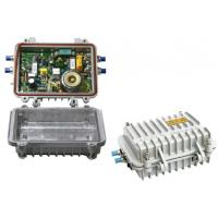 Wholesale Easy Installation Cable Tv Line Extender E Type Transformer 1 Input 2 Output from china suppliers