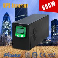 Wholesale Prostar 600W 12V DC Low Frequency UPS Inverter AN0K6 from china suppliers