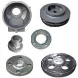 China Widely used for  Iron alloy casting Parts on sale