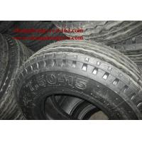 Wholesale bias light truck tyres 7.50-15 Rib indian quality Van tyres from china suppliers