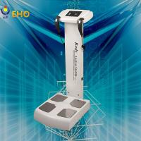 Wholesale GS6.5B body composition analyzer bioelectrical impedance analysis equipment from china suppliers