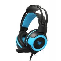 Wholesale Aula G91 USB 5.0 High End Gaming Headset Durable wire 30mW Output Power from china suppliers