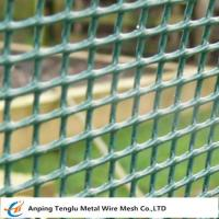China Garden Fence|Steel Wire Fencing By 4mm or 5mm Wire for Security on sale
