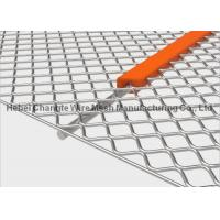 Wholesale Progress Harp Type K Self Cleaning Screen Mesh Anti - Rust For Wet And Moist Materials from china suppliers