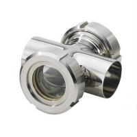 Wholesale Stainless Steel Pipe Fittings Stainless Sight Glass from china suppliers