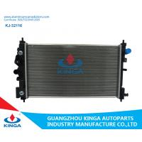 Wholesale Humidity Resistance Aluminium Car Radiators For Cadillac Xts 3.6L V6'13-15 At from china suppliers