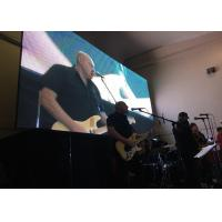 Buy cheap Waterproof Stage Concert LED Screens , P4.8mm Outdoor Rental Led Video Display from wholesalers