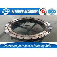 Wholesale Anti Friction Metal Lazy Susan Turntable Rings And Bearings For Excavators from china suppliers