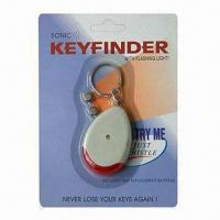 Wholesale Key Finder Keychains with ABS Material from china suppliers