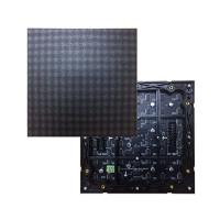 China Lightweight P1.904 Full Color LED Module / Meeting Room Led Display Module on sale
