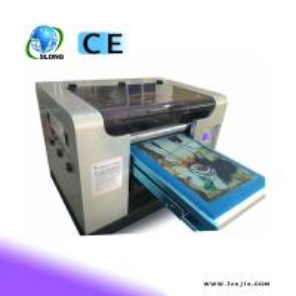 Small t shirt printer fabric printing machine price of for T shirt printing machines prices