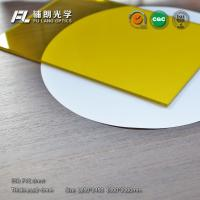 Wholesale Heat Resistant ESD PVC Sheet , 5mm Clear Pvc Sheet For Clean Room Partition Panel from china suppliers