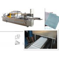 Buy cheap Full Servo Automatic Non Woven Bag Making Machine High Performance from wholesalers