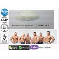 Wholesale CAS 846-48-0 Boldenona Muscle Pharma Cutting Cycle For Body Building from china suppliers
