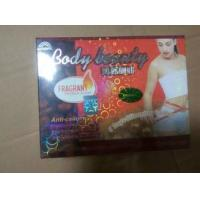 Natural Body beauty 5 days slimming coffee for weight loss