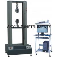Wholesale Servo Control Universal Tensile Testing Machine from china suppliers