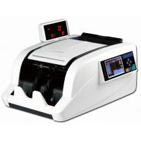 Wholesale Portable Bill Counting Machine With CIS MG UV Counterfeit Max 100W Power from china suppliers