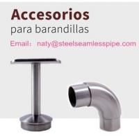 Buy cheap Accesorios &Herrajes para barandillas,vidrios,tubos y la pared,material TP304 from wholesalers
