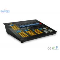 China 512 DMX Controller for stage light / DMX 512 Signal / CE & RoHS / DMX console on sale