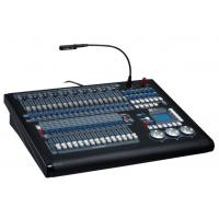 China Computer DMX 512 Channel Dimming Control Console for LED / Par  Lighting on sale
