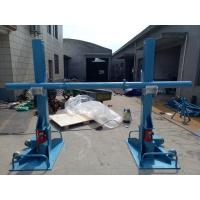 Wholesale Electrical Carrying Cable Reel Stand Pulling Tools 20 Ton With Hydraulic Jack from china suppliers