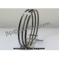 China 12040-97107 12040-97103 Rg8 Car Piston Rings For Cummins Diesel Engine Spare Parts on sale
