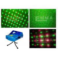 Wholesale 110V~240V Portable Mini Laser Stage Lighting for KTV party dance hall from china suppliers
