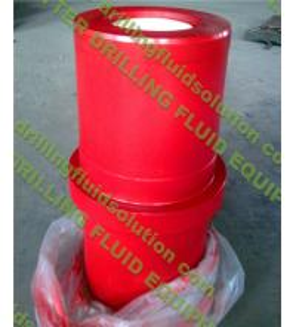 "China 5 1/2"" Ceramic Zirconia Liner zirconia sleeve HRC95 smooth F/National 12P-160/14P-220 Triplex Mud Pump Fluid End Parts on sale"