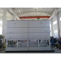 Wholesale Energy Saving Closed Cooling Tower With Seamless 316L SS Cooling Coils from china suppliers