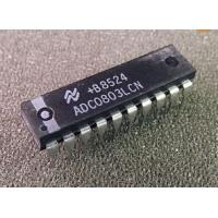 Wholesale ADC0803LCN   IC ADC 8BIT SAR 20DIP from china suppliers