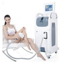 Buy cheap Powerful 808nm diode laser hair loss beauty equipment from wholesalers