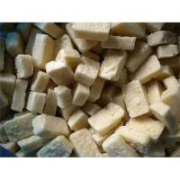 Wholesale frozen mashed garlic from china suppliers
