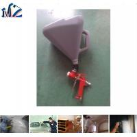 Wholesale 9000ML Metal Outside Wall Painting Air Hopper Gun MZ1012 from china suppliers