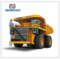 Wholesale XDE240 220 Ton 300 Ton XCMG Mining Dump Truck from china suppliers