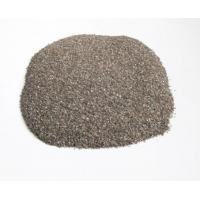 Wholesale manufacturing grinding brown fused alumina for sandblasting and oil stone from china suppliers