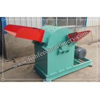 Buy cheap 9FQ Series Fish Feed Hammer Mill 150-250kg/h FY-360 Pelleting Mill from Wholesalers