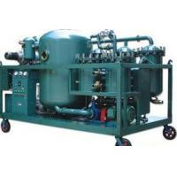 Wholesale Efficient Vacuum Oil Purifier/Transformer Oil Purifier from china suppliers