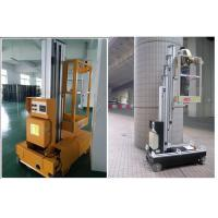 Wholesale GTWZ3-1003 Single Person Aerial Work Platform For Supermarket With CE Certificated from china suppliers