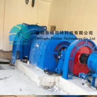 Wholesale Automated Control Hydro Turbine Generator 380v 400v For River / Stream from china suppliers