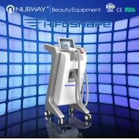 Wholesale Newest Technology Most Effective 500000 Shots Hifu Slimming Machine Nubway For Fat Dissolved from china suppliers