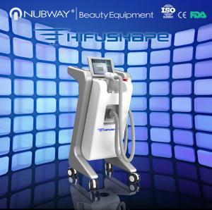 China HIFUSHAPE slimming machine slim full body vibration platform fitness machine on sale